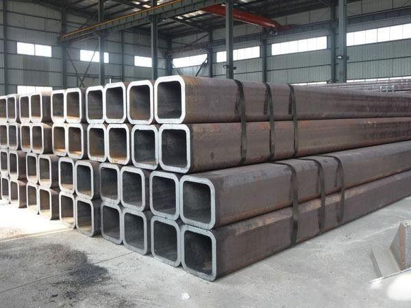 钢结构用无缝方管