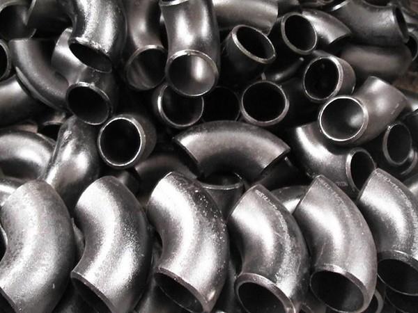 碳钢对焊弯头