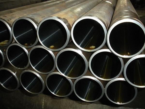 低中压锅炉用无缝钢管GB3087-2008