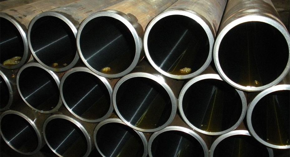 低中压锅炉用无缝钢管