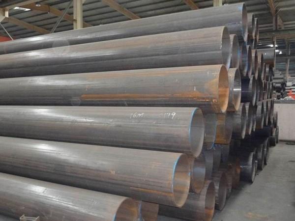 660*12.7  ERW 直缝电阻焊钢管