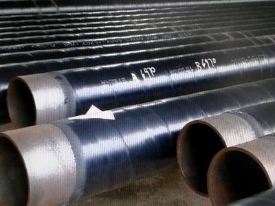 环氧粉未防腐钢管
