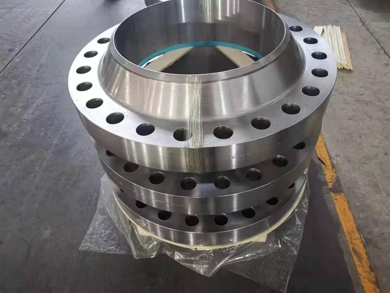 带颈对焊法兰 WN RF ASME B16.5 ASME B16.47