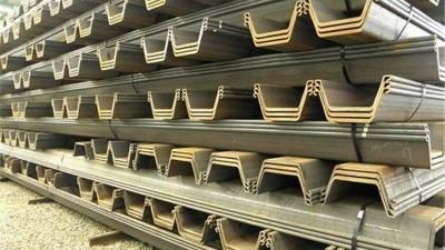 拉森钢板桩的防漏防渗办法