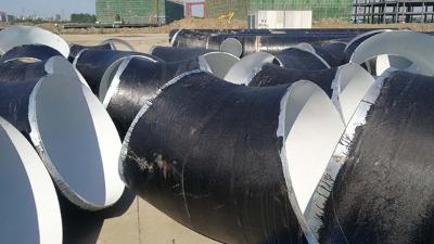 钢宇管道中标尼泊尔电力局工程项目