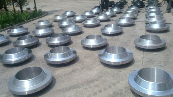 钢宇管道分享碳钢法兰的生产工艺
