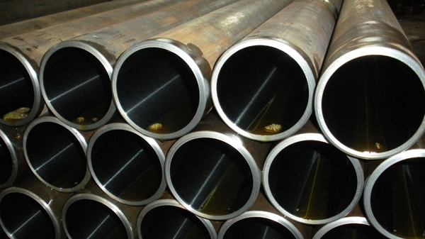 钢宇管道分享鉴别无缝钢管质量的方法