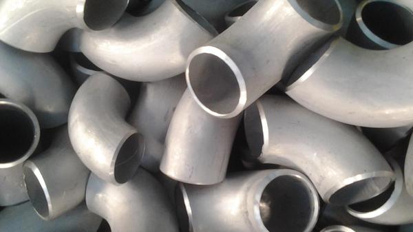 不锈钢管件焊接的方法和优势