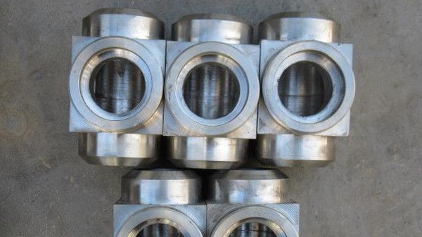 承插焊接式管件与对焊管件的不同之处