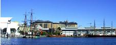 澳大利亚悉尼海港码头无缝钢管采购案例