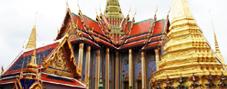 泰国曼谷电厂工程管道采购案例