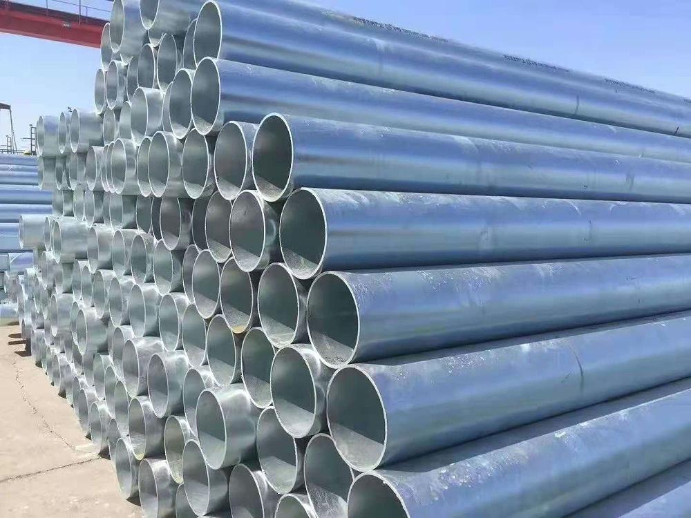 高压合金钢管组织强化特性研究
